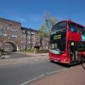 sadiq khan 44 bus