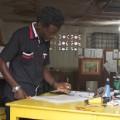 Stemming Ebola through art 3