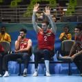 Morteza Mehrzadselakjani bench Rio