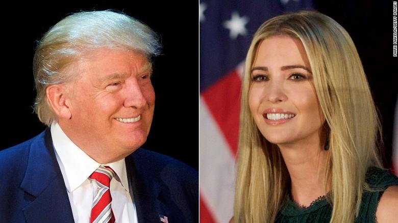 Ivanka Trump cuts off Cosmo interview