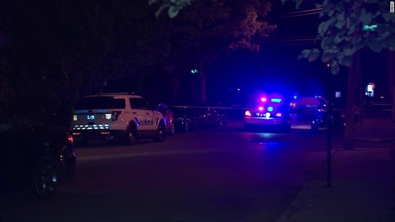 13-year-old killed by police