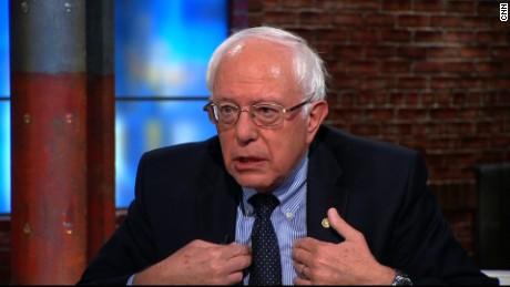 Bernie sot 3