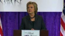 Clinton on birther