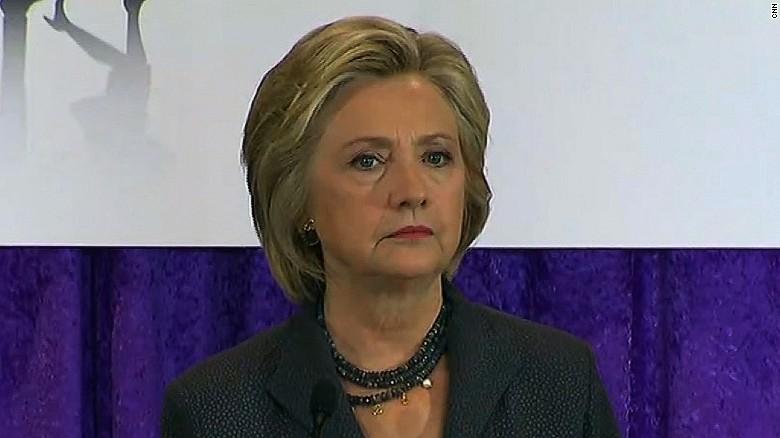 Clinton: I finally got GOP interested in women's health
