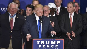 Donald Trump's 'birther' game