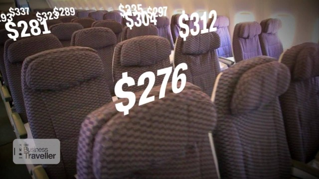 Airline pricing secrets: How carriers arrive at fares | CNN Travel