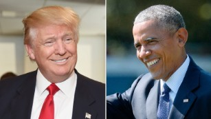 Trump finally ends birther lie