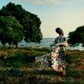 Lupita Nyong'o returns to Kenya for Vogue 3