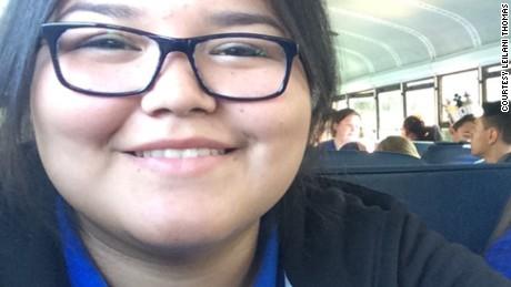 Student's Grade Docked For Sitting During Pledge Of Allegiance