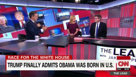 the lead political panel on the birther lie_00001423