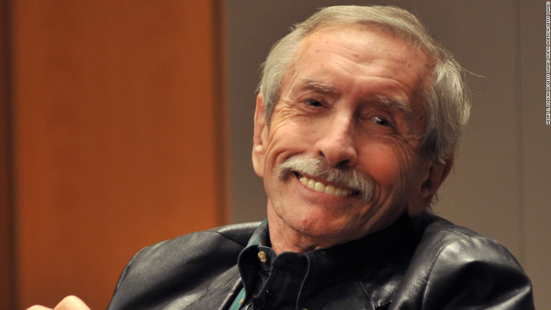 "Legendary playwright <a href=""http://www.cnn.com/2016/09/16/us/playwright-edward-albee-dead/index.html"" target=""_blank"">Edward Albee</a> -- whose works included ""Who's Afraid of Virginia Woolf?"" -- has died at the age of 88 after a short illness, according to his personal assistant Jakob Holder. Albee died September 16 at his home in Montauk, New York.<br />"