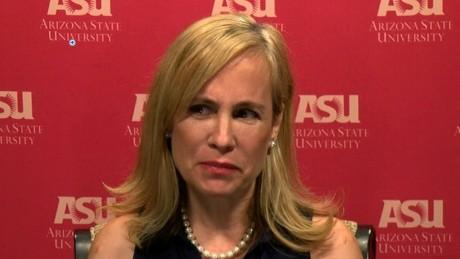 Prof. Adriana Sanford, Arizona State University