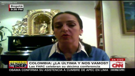 cnnee conclusiones intvw maria fernanda paz colombia plebiscita_00022930
