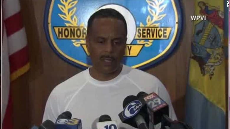 philadelphia gunman rampage doomed letter police presser_00000000