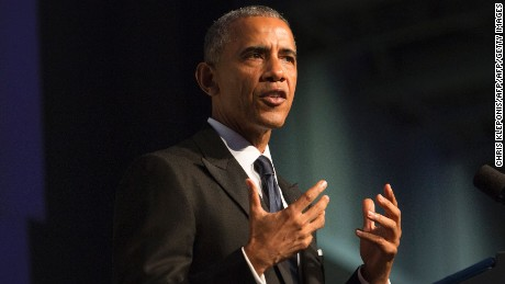Most say race relations worsened under Obama, poll finds
