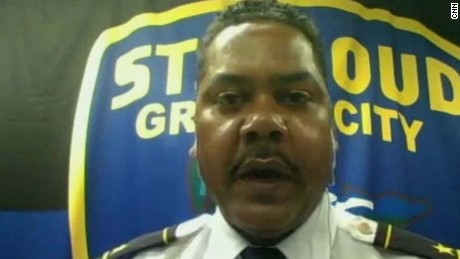 Police chief: St. Cloud will not be the same