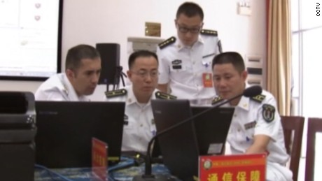 china russia military drills south china sea rivers pkg_00001029