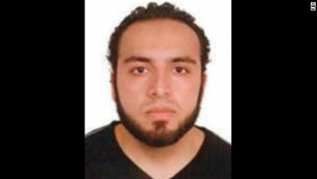 Ahmad Khan Rahami: What we know about the bombing suspect