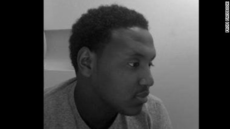 MN: Stabbing Suspect Dahir A. Adan, 22 Dahir A. Adan, 22 ,  has been identified as the man who allegedly stabbed nine people at a Minnesota mall Saturday before being shot dead by an off-duty police officer, according to two Somali community leaders in Minnesota who are in direct contact with the suspectís family. Adan went to college in St. Cloud and worked for a private security firm at the time of the attack, the leaders tell CNN. Adan had acted strange prior to the attack, the leaders say. Federal law enforcement sources also confirmed Adanís name to CNNís Evan Perez.  Picture approved by row's Rich Phillips