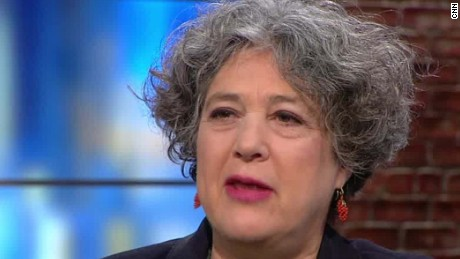 woman called in unexploded ny bomb intv jane schreibman newday_00003108.jpg