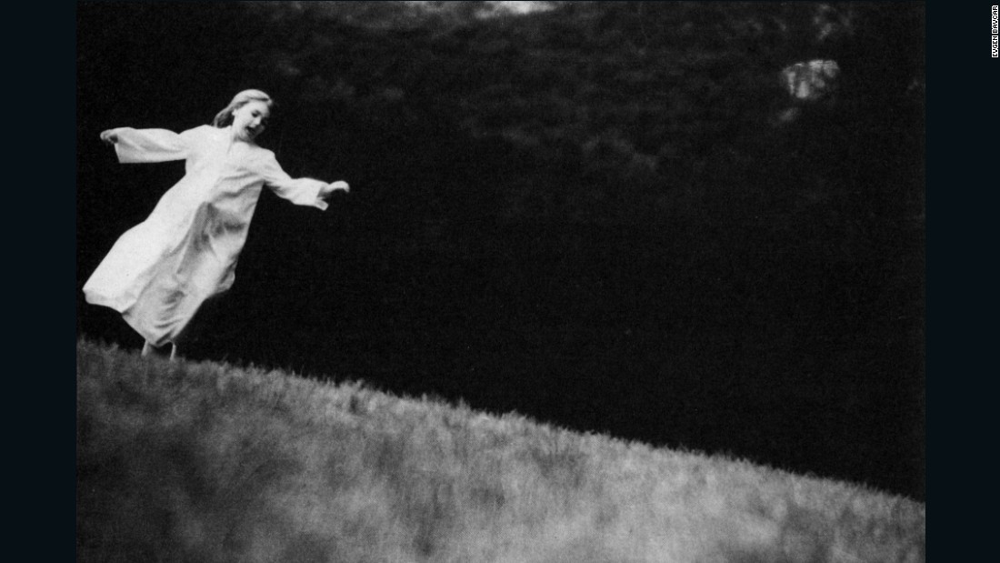 """""""Photography must belong to the blind, who in their daily existance have learned to become the masters of camera obscura,"""" said 70-year-old Slovenian-born photographer Evgen Bavcar."""