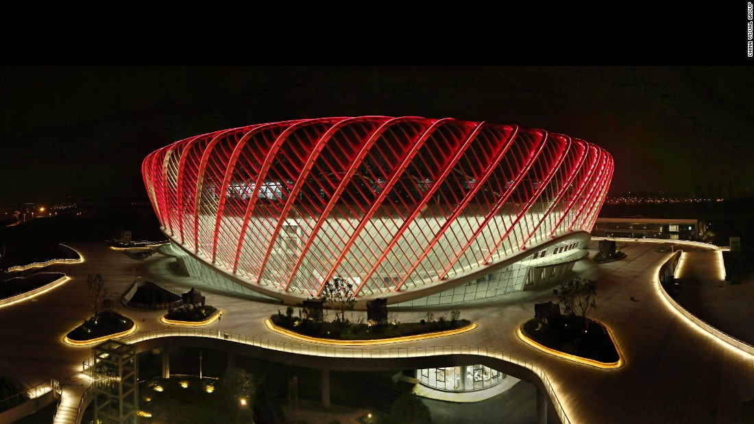 Night sessions at the 2016 Wuhan Open will start an hour later to give fans more opportunity to attend in the evening.