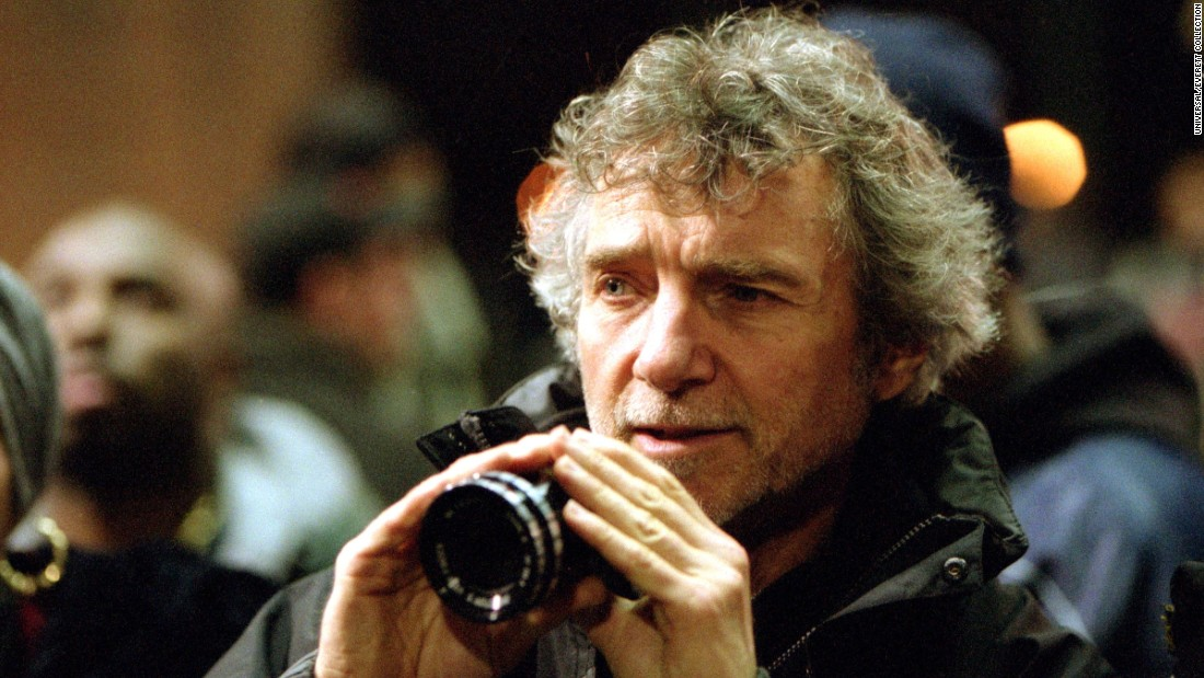 """L.A. Confidential"" director and writer <a href=""http://www.cnn.com/2016/09/21/entertainment/curtis-hanson-death/"" target=""_blank"">Curtis Hanson</a>, 71, died of natural causes on September 20, Los Angeles police said. He was found unresponsive in his home. He won an Oscar with Brian Helgeland for the screenplay on ""LA Confidential"" (1997) and also directed ""8 Mile"" (2002) and ""Wonder Boys"" (2000)."