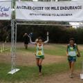 21 angles crest ultra marathon