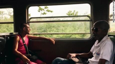 Cuba Train AR ORIGWX_00013407