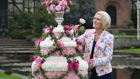 cnnmoney mary berry bake off