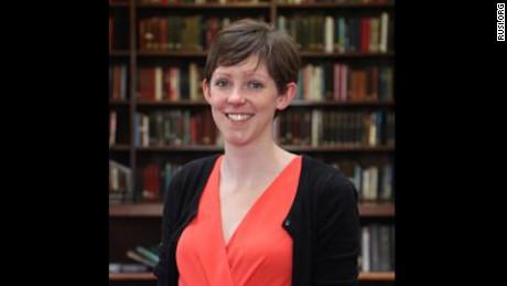 Sarah Lain