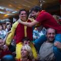 Palio Di Asti celebration