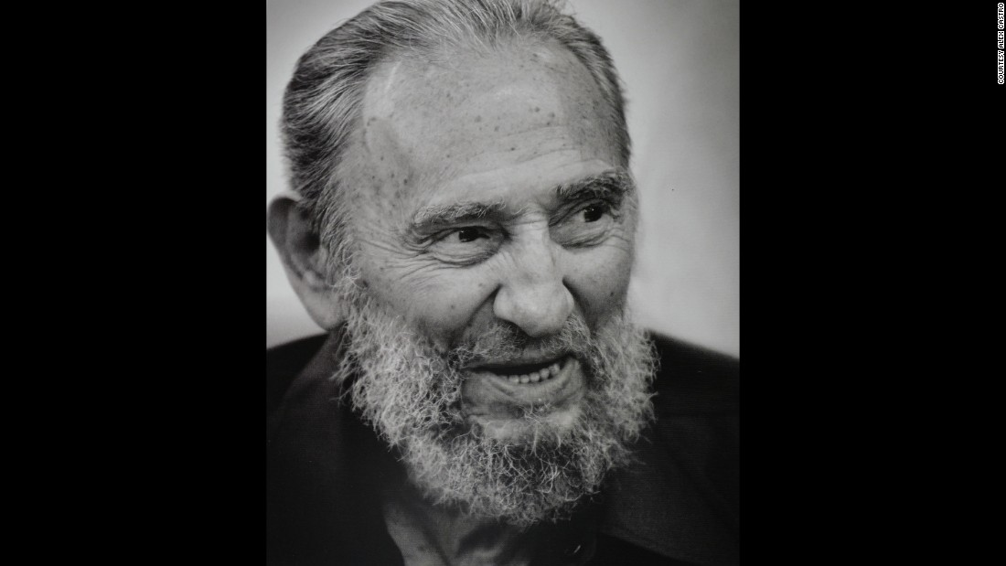 Retired following a 2006 intestinal illness, Fidel Castro now spends much of his time meeting visiting heads of state and writing opinion pieces.