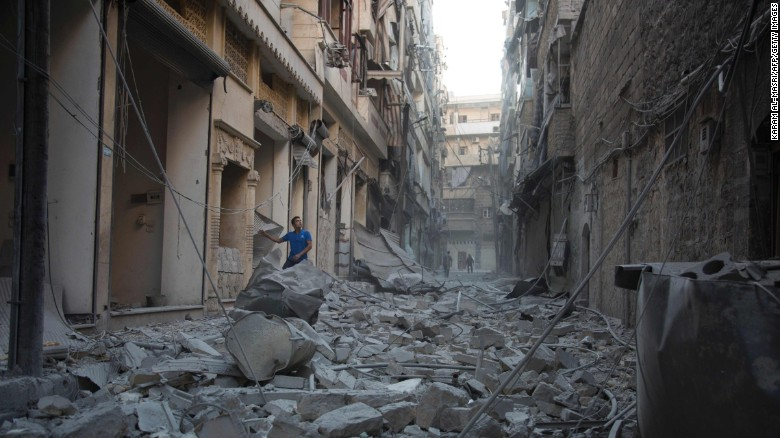 Fighting returns to Syria as truce unravels