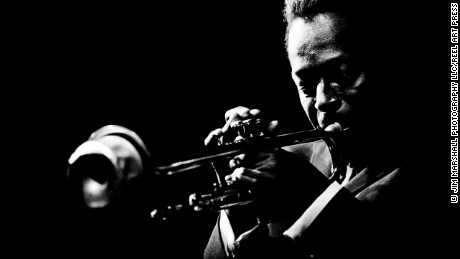 The trumpeter Miles Davis was one of the most popular jazz artists of all time but even he knew by the 1960s that he had to adopt to keep an audience.