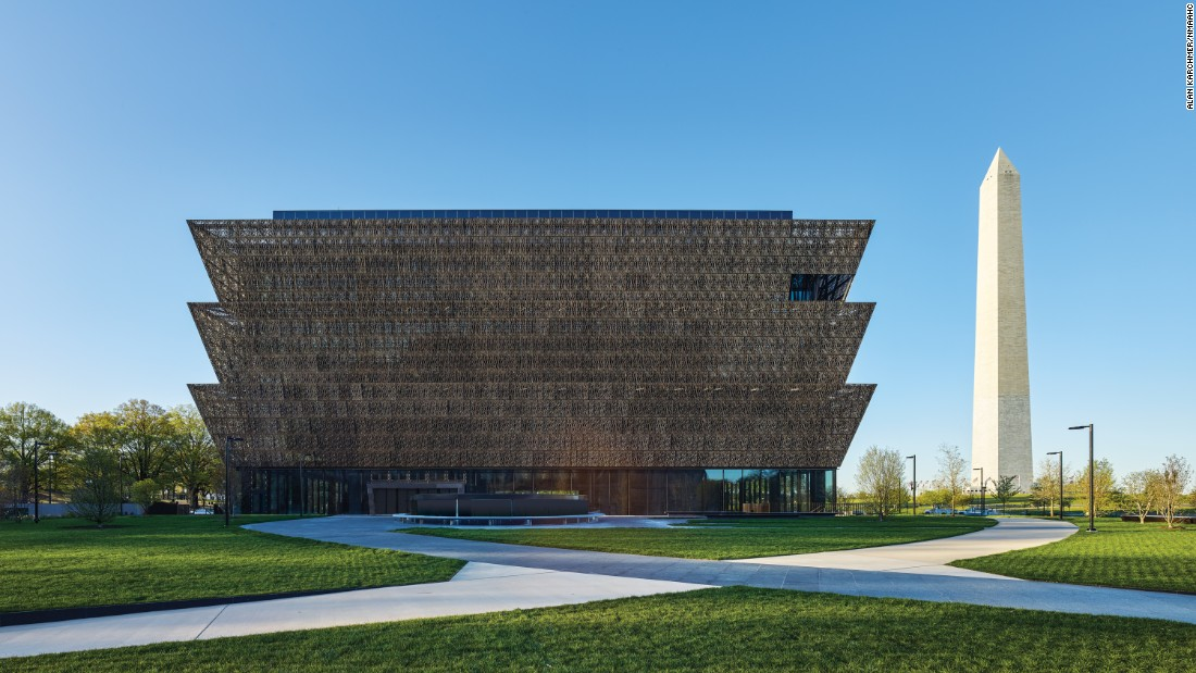 America's most important museum?