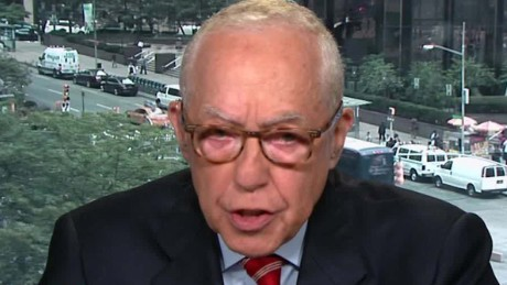 Mukasey: Why I support Obama's veto of 9/11 bill_00012710