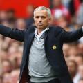 Jose Mourinho, Manager of Manchester United