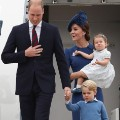 01 royals arrive in canada