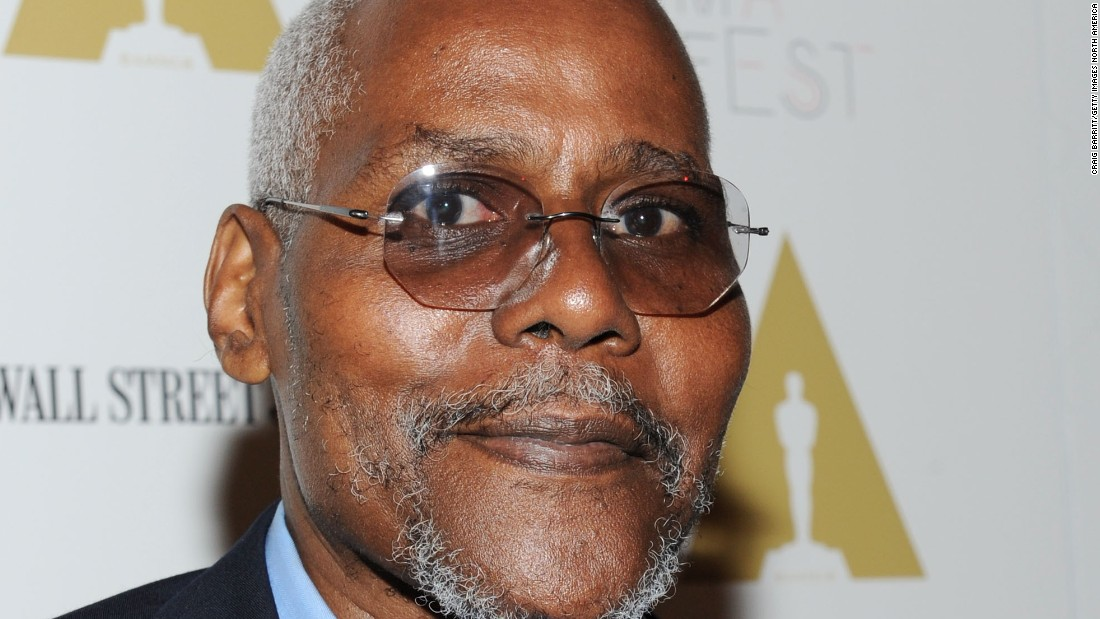 """Veteran actor <a href=""""http://www.cnn.com/2016/09/25/entertainment/bill-nunn-do-the-right-thing-actor-dead-trnd/index.html"""">Bill Nunn, </a>best known for playing Radio Raheem in """"Do the Right Thing"""" and Robbie Robertson in the """"Spider-Man"""" trilogy, died September 24 at age 63."""