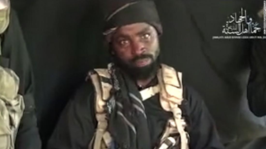 USAfricaonline : Missing Chibok girls' parents react to new Boko Haram video