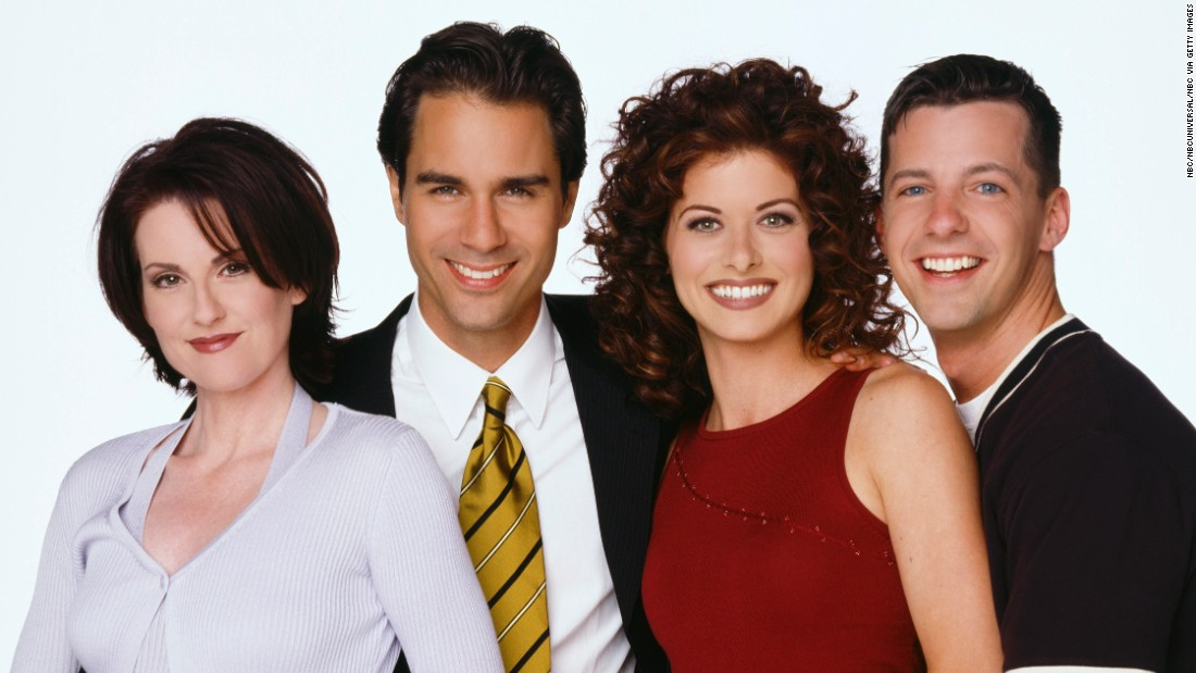 'Will & Grace' returning to NBC
