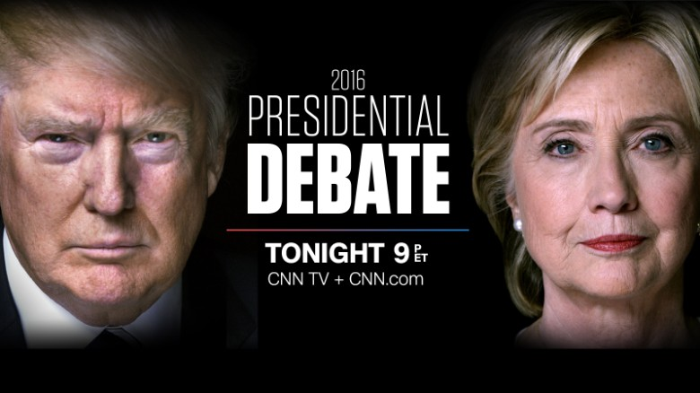 CNN To Live Stream The Debate on CNN.com