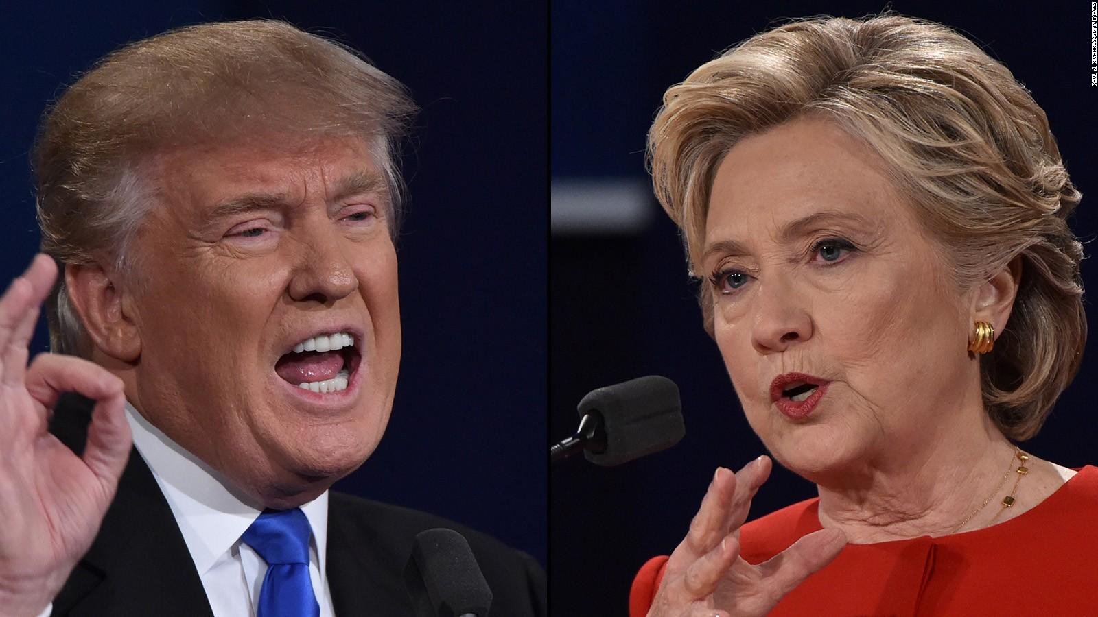 从美国总统候选人的道德标准的降低看美国社会的道德沦丧 - 纽约文摘 - 纽约文摘