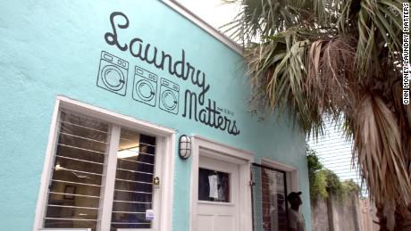 cnn money laundry matters