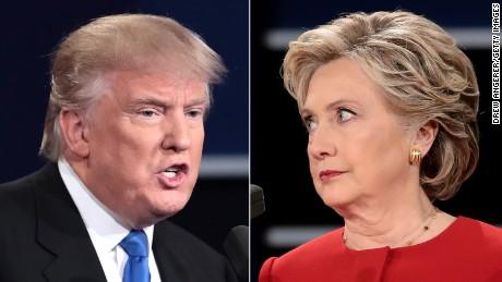 Trump angry at allies conceding he lost debate