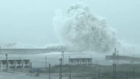 nccorig weather Typhoon Megi landfall_00003919
