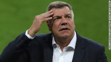 Sam Allardyce: England manager loses job after undercover sting