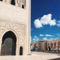 Africa travel Casablanca