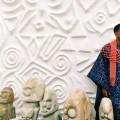 Africa travel Nike Art gallery